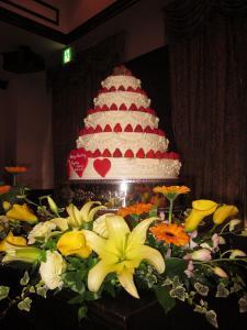 結婚式 048