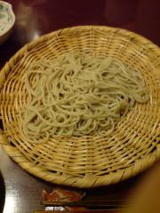 1116蕎麦藍北海道産蕎麦粉