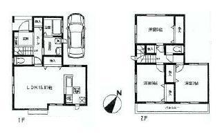 2相模原市南区相模台4丁目2号棟 2890万円