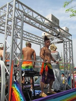 Tokyo Rainbow Pride