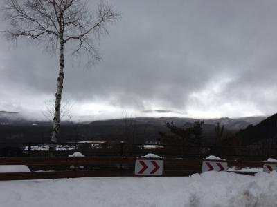 冬の九蔵峠2