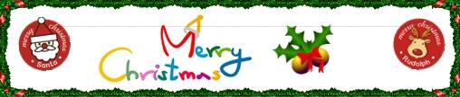 merry Christmas 2014 Blog