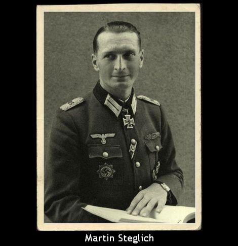 Martin Steglich_Oberstleutnant