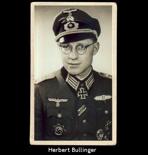 Herbert Bullinger_Rittmeister