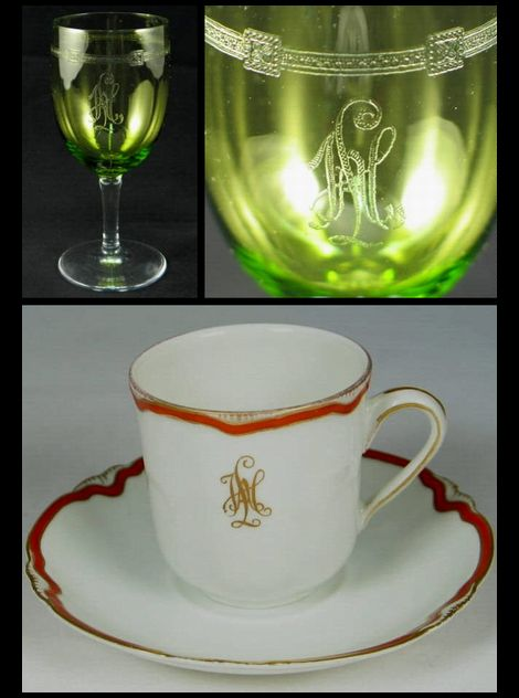 HAL_Wine stem_Cup&Saucer