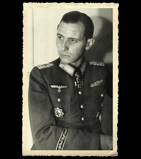 Otto Ernst Remer_Generalmajor