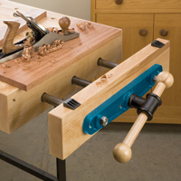 woodworking vices