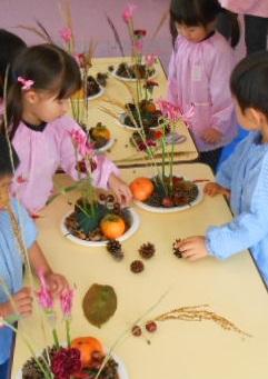 幼稚園2014