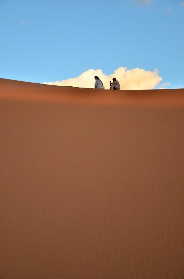 165メルズーガ砂漠