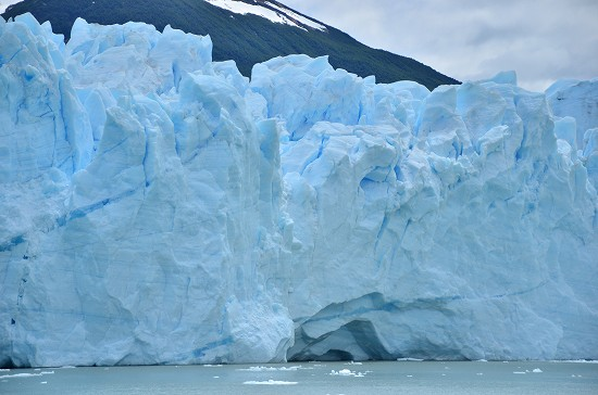 042氷河トレ