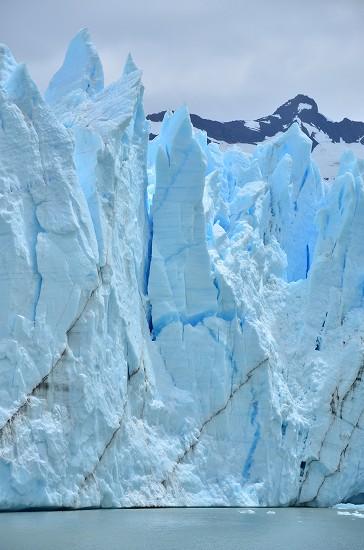 043氷河トレ