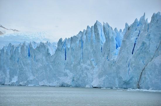 047氷河トレ