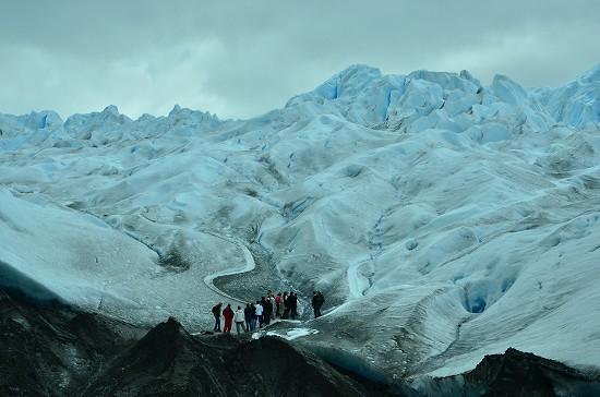101氷河