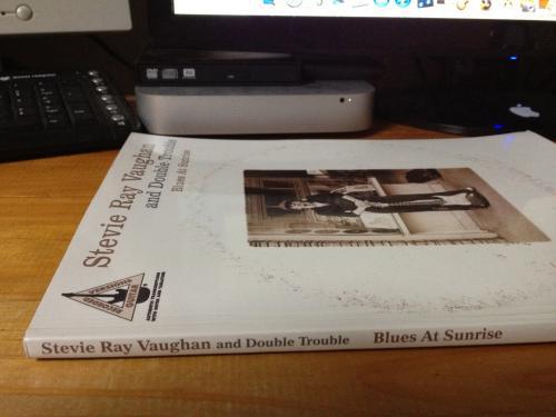 SRV Blues at Sunrise Score