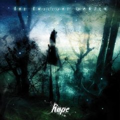 The Twilight Garden - Hope