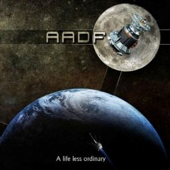 AADF - A Life Less Ordinary