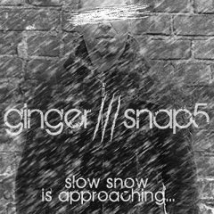 Ginger Snap5 - Slow Snow