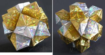 #329 Magic crystal 1