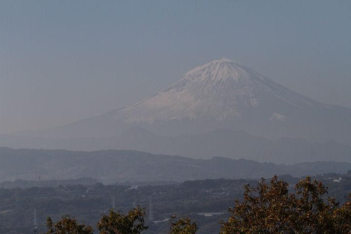 富士山from湘南平s-IMG_0089