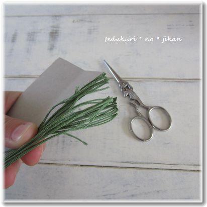 刺繍糸さばき方4