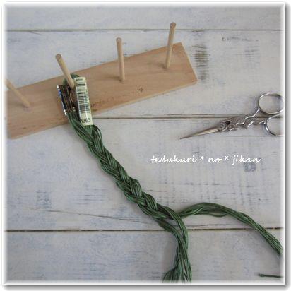刺繍糸さばき方6