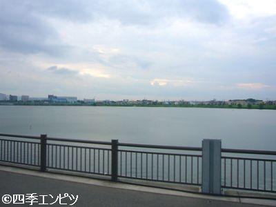 201107 越谷レイクタウン 01