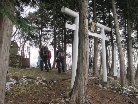 SYK 春日山(989m) 007-001