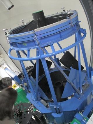 広島大学・東広島天文台 003-001