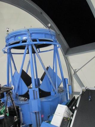 広島大学・東広島天文台 004-001