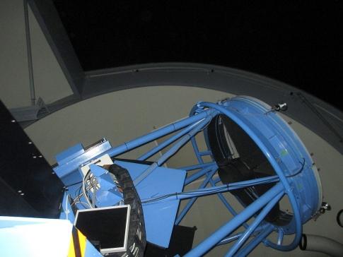 広島大学・東広島天文台 008-001