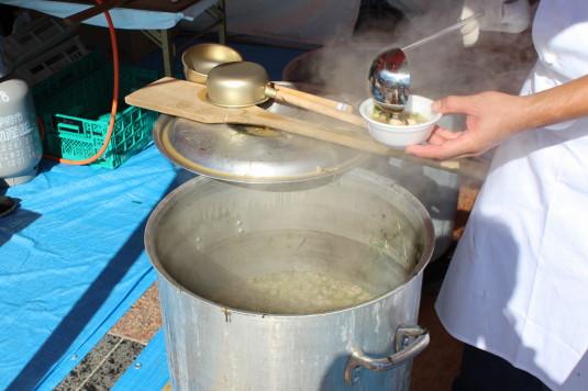 鍋グランプリ 鍋