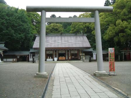 8常盤神社