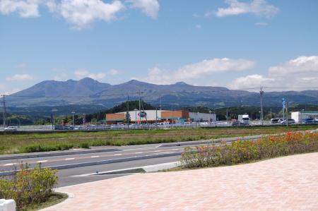 17高原山全景