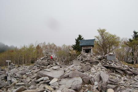 13八海山神社