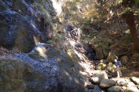 4北の入り滝