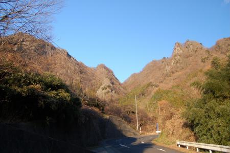 35男体山