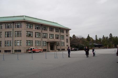 23皇居・宮内庁