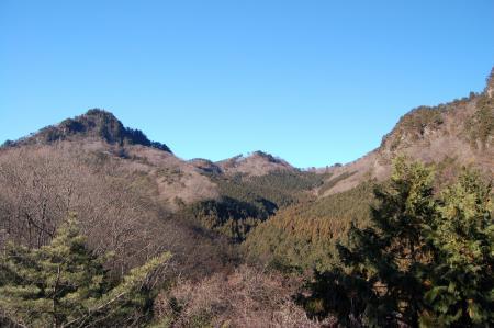 4古賀志山