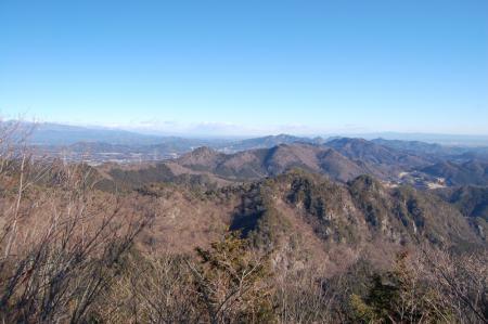 9東稜見晴らし台