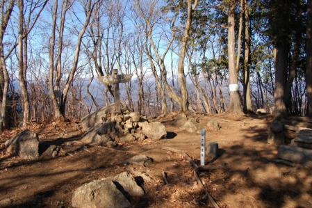 12古賀志山