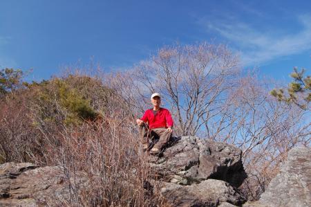 26大岩展望台