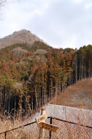 12白木山