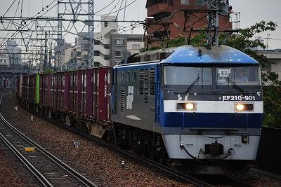 2012年7月3日 113阪和色転属回送 009