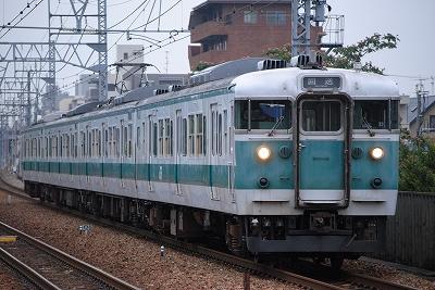 2012年7月3日 113阪和色転属回送 030