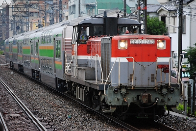 2012年7月3日 113阪和色転属回送 008