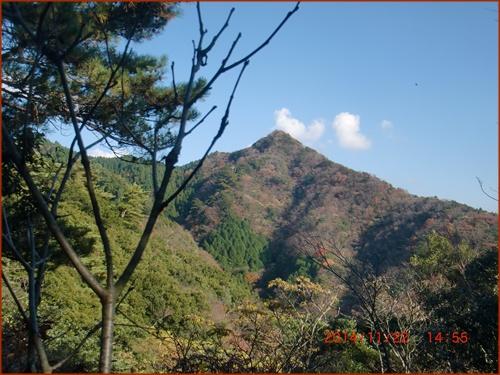 014 浅間山