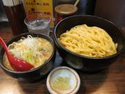 120514味噌つけ麺