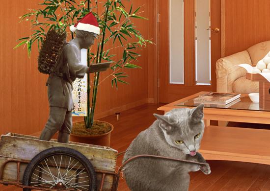 クリスマス準備15