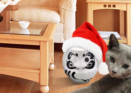 クリスマス準備13