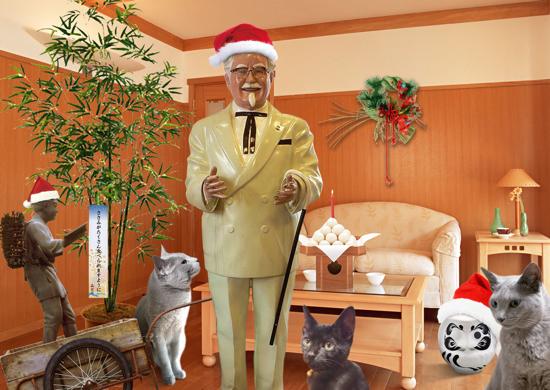 クリスマス準備17
